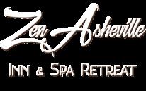 Home, Zen Asheville Inn & Spa Retreat