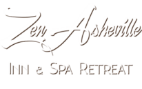Contact, Zen Asheville Inn & Spa Retreat