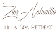 The Spa, Zen Asheville Inn & Spa Retreat