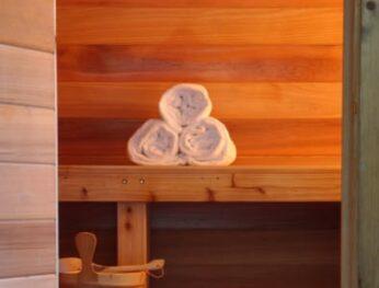 The Spa, Zen Asheville Inn & Spa Retreat