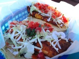 White Duck Tacos in Asheville's Hot River Arts District, Zen Asheville Inn & Spa Retreat