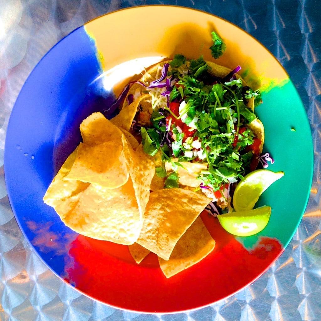 Neo Burrito leads Asheville's Mexican Food, Zen Asheville Inn & Spa Retreat