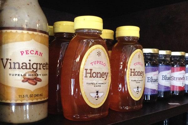 Asheville's Most Popular Brunch at Tupelo Honey, Zen Asheville Inn & Spa Retreat